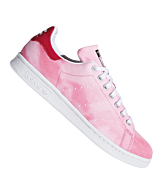 adidas Originals PW Stan Smith Sneaker Wit Rood