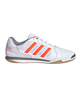 adidas top Sala in Halle wit rood