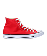 Converse Chuck Taylor All Star High Sneaker Rood