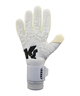 KeeperSport Varan7 Champ NC Whiteout TW Handschoen Wit F001