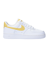 Nike Air Force 1 07 Dames witgoud F170