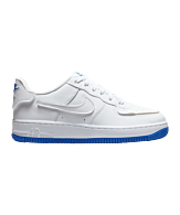 Nike Air Force 1/1 Kinderen (GS) Wit Blauw F105