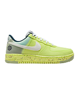 Nike Air Force 1 krater Geel Wit Blauw F700