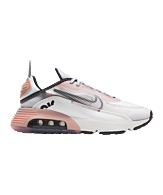 Nike Air Max 2090 Womens Wit Roze F100