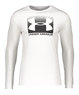 Under Armour Boxed Sportstyle Shirt met lange mouwen F100