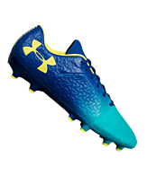 Under Armour Magnetico Premiere FG Turkoois F300