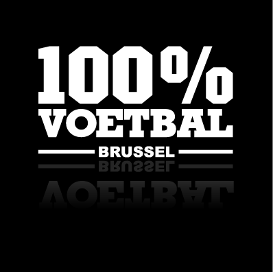100%voetbal Brussel (We Are Football)