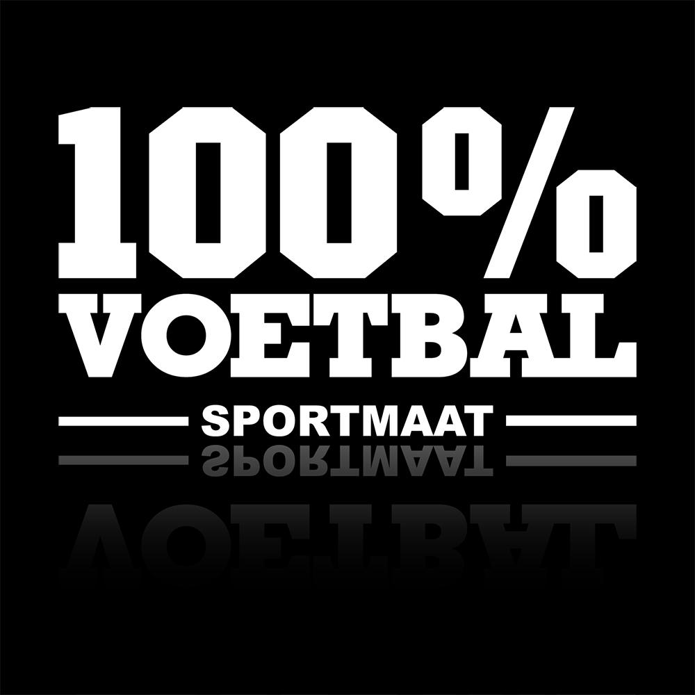 100%voetbal Groningen