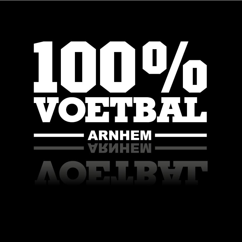 100%voetbal Arnhem