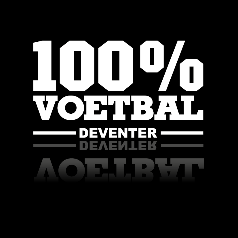 100%voetbal Deventer