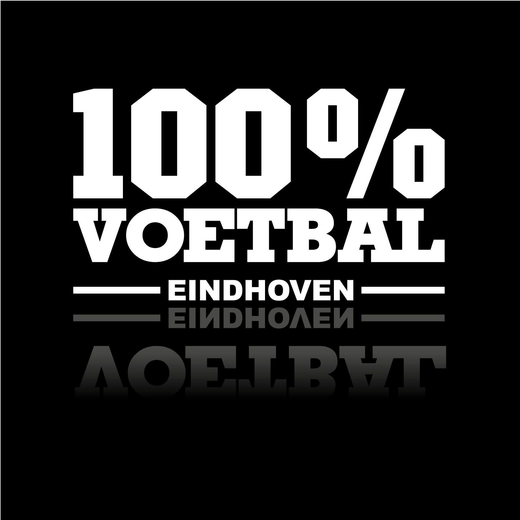 100%voetbal Eindhoven