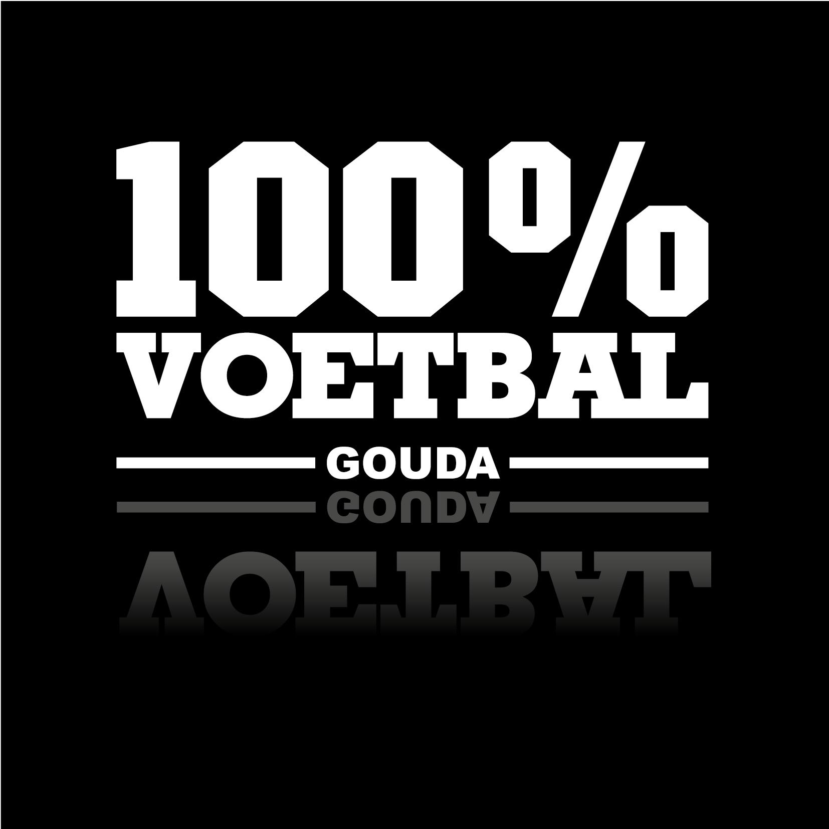 100%voetbal Gouda