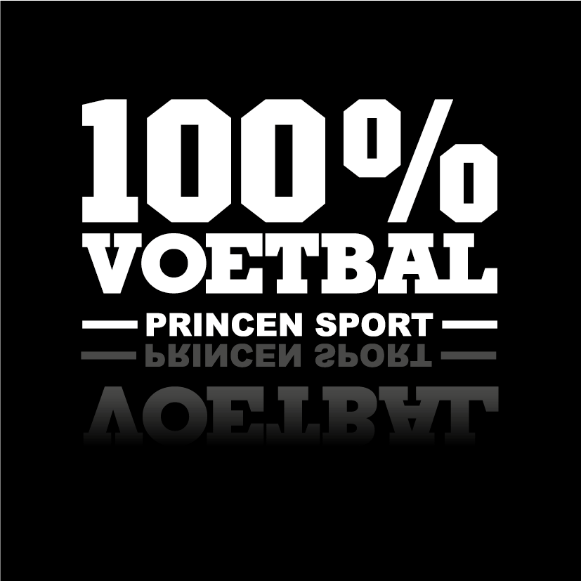 100%voetbal Den Bosch