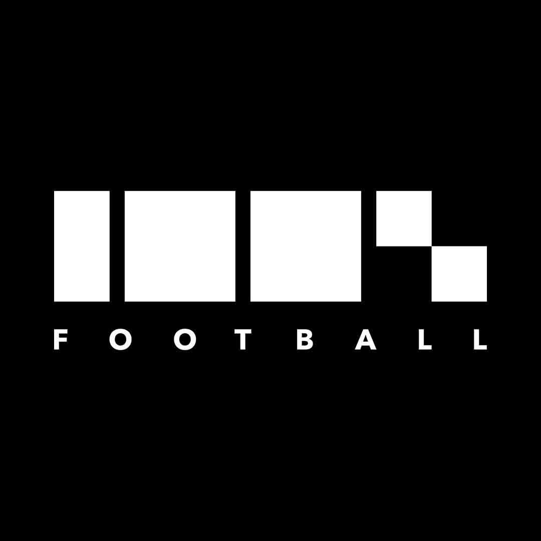 100% Football Hoorn