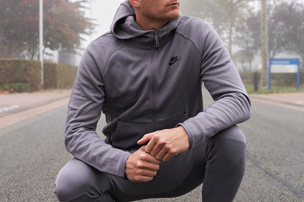 100% Football - Lifestyle, Nike F.C. , Tech Fleece