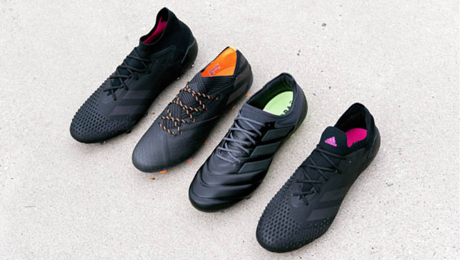 Adidas Dark Motion Pack