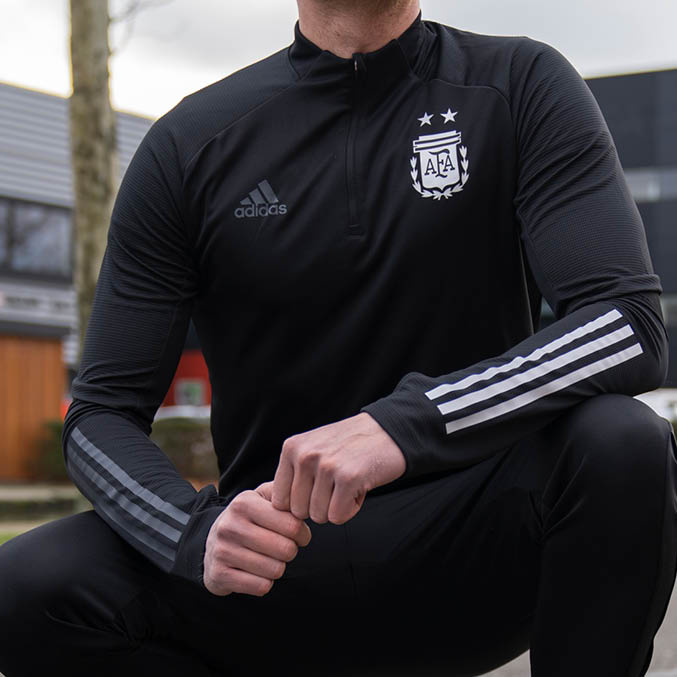 Argentinië training top 2020