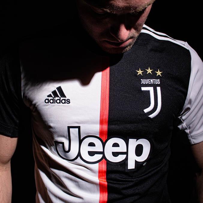 Juventus thuisshirt 2019-2020