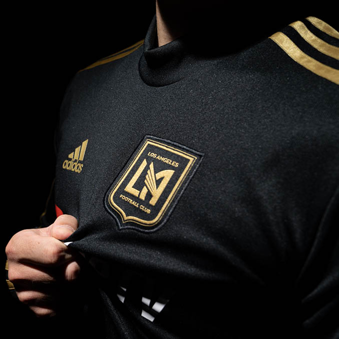 Los Angeles FC 2019