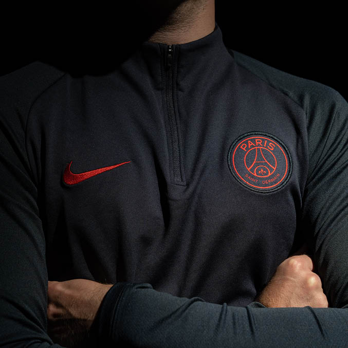 Paris Saint-Germain Trainingwear 2019-2020