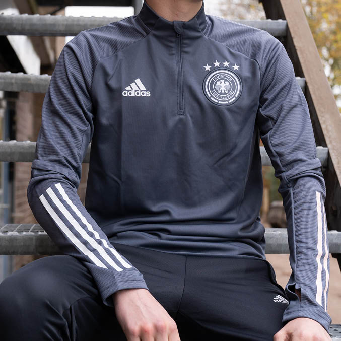 Duitsland Training Top 2020