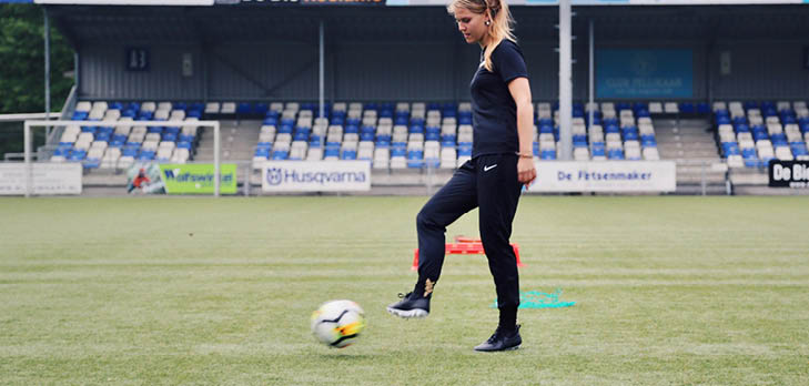 100% Football - Trainingskleding, voetbalkleding