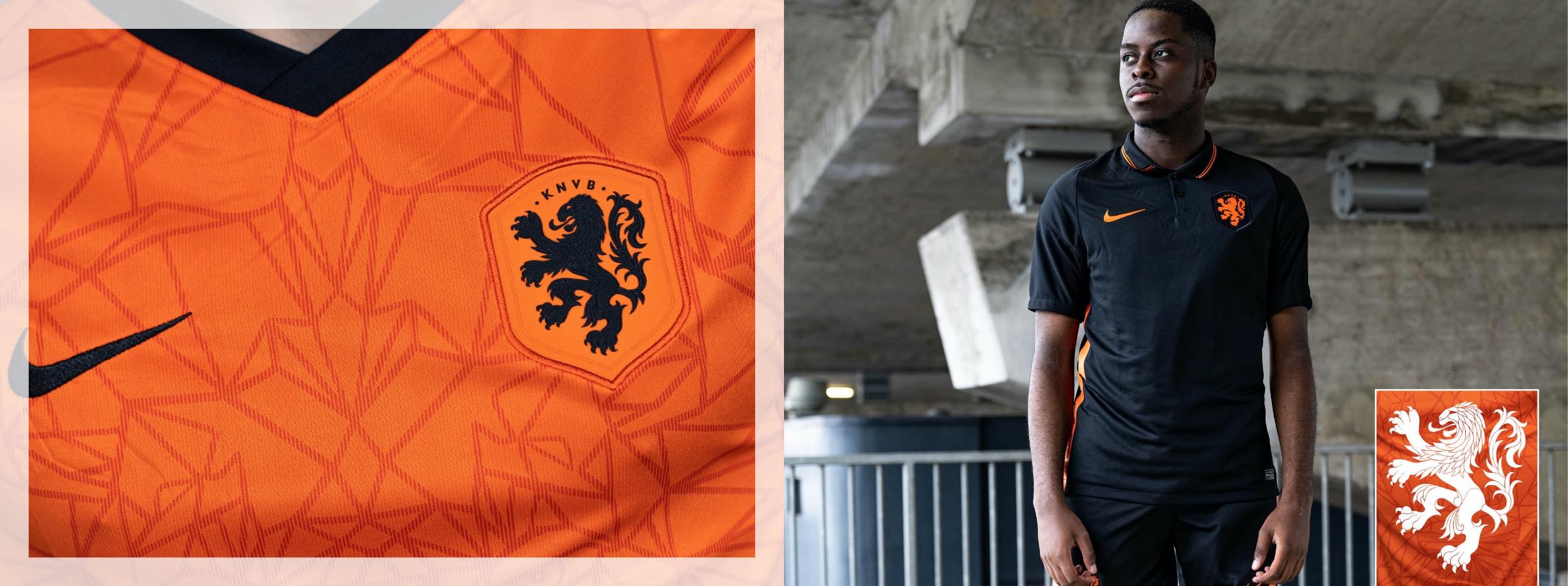 Nederlands Elftal - Euro 2020 collectie