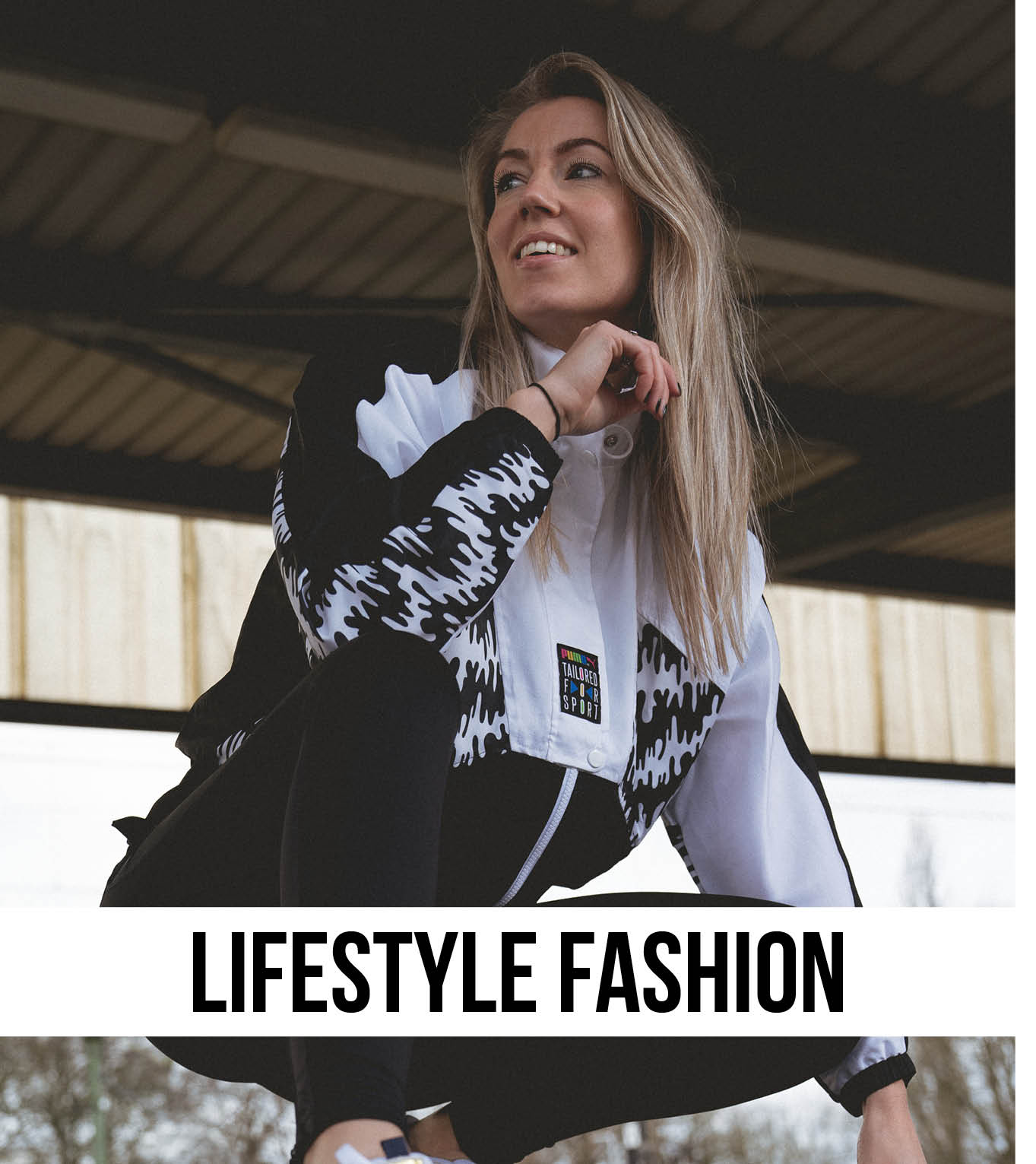 Lifestyle Fashion