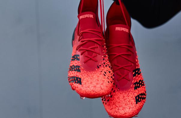 Adidas Predator Freak Meteorite Pack