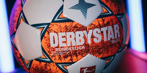 Derbystar Bundesliga Bal