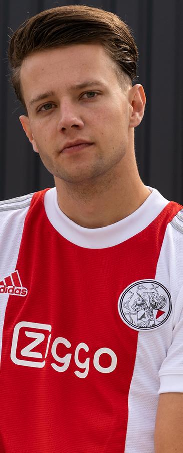 Ajax Home 2021-2022