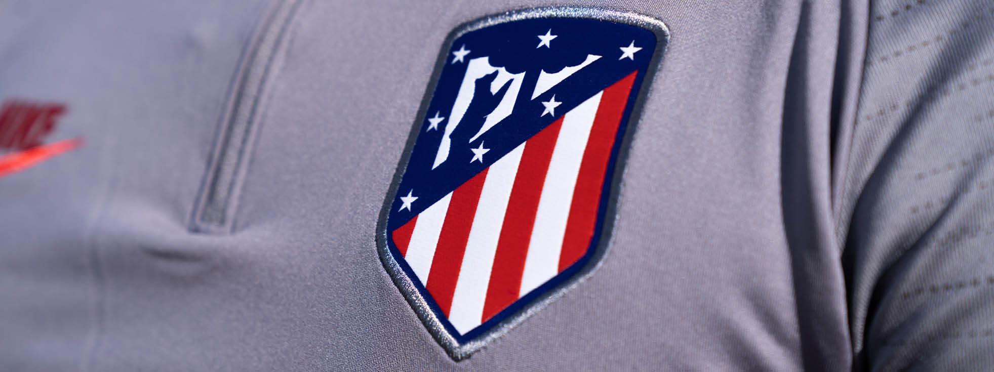 ATLÉTICO DE MADRID EU TRAINING TOP 2019-2020
