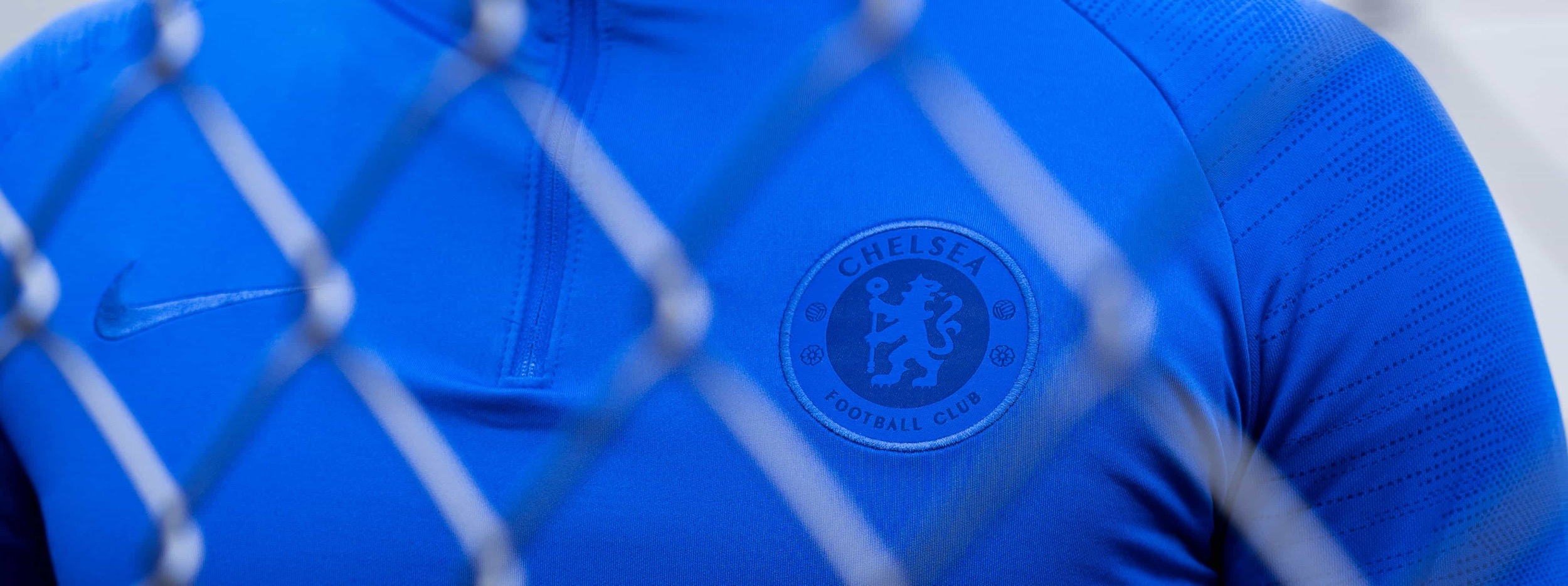 CHELSEA FC TRAINING TOP 2019-2020