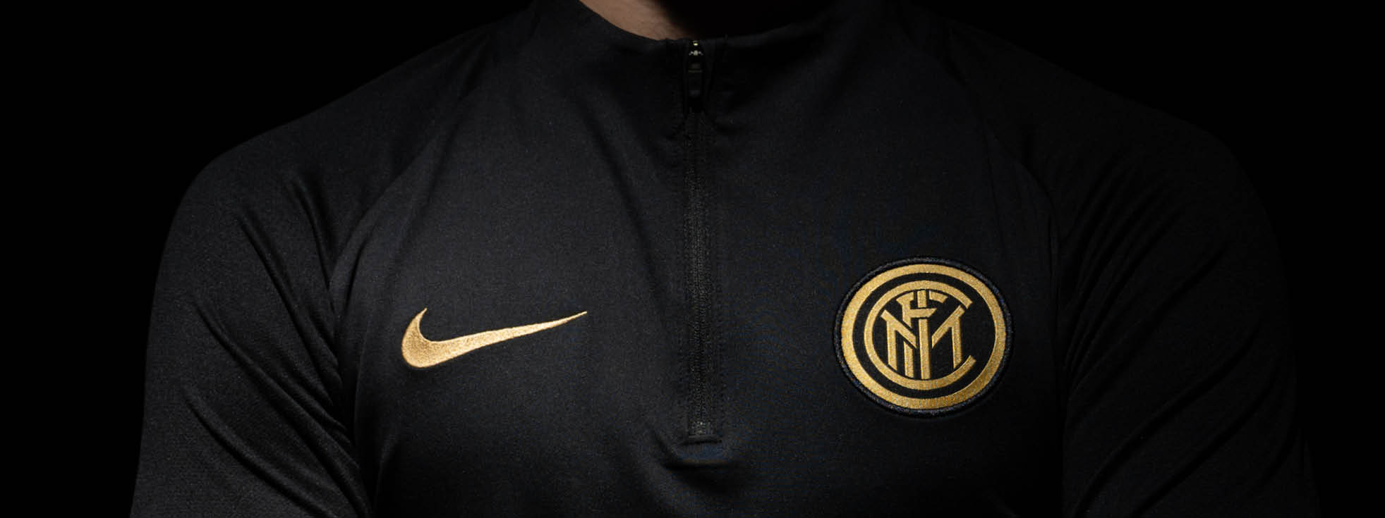 INTER MILAN TRAINING TOP 2019-2020