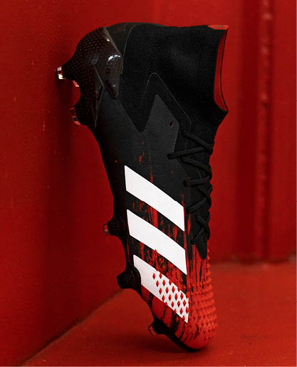 adidas Predator - 100% Football