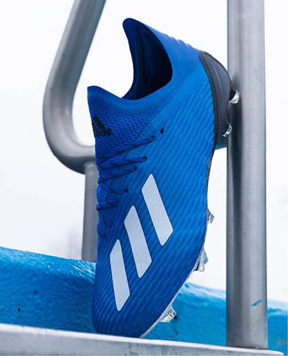 adidas X - 100% Football