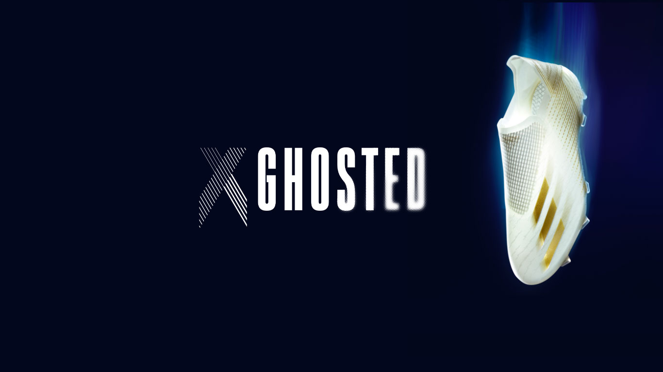 X Ghosted Banner